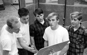 Beach+Boys+1962