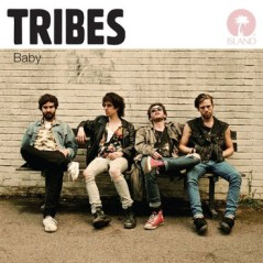 TribesBaby600Gb120112