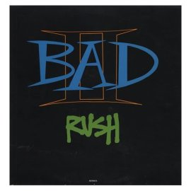bigaudiodynamite rush(single)