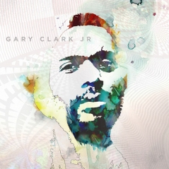 Gary_Clark_Jr-Blak_And_Blu_art