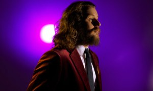 Jim James, CD of the week