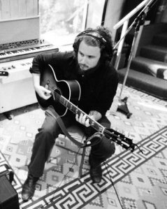 Jim James Studio