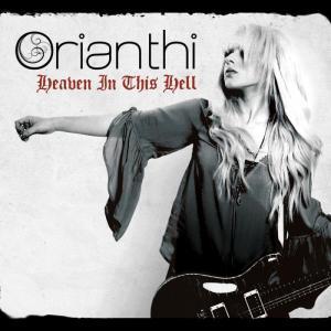 Orianthi cover