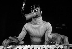 Stevie Wonder keyboard
