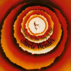 Stevie Wonder songs in the key