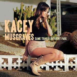 kacey musgraves - same-trailer-different-park