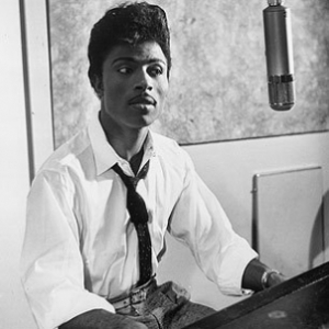 Little Richard - piano