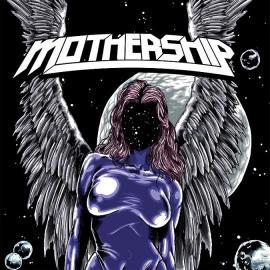Mothership - Mothership