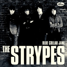 strypes jane
