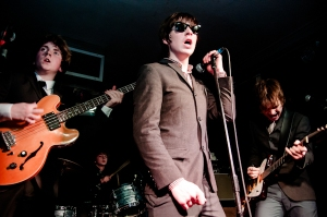 strypes live