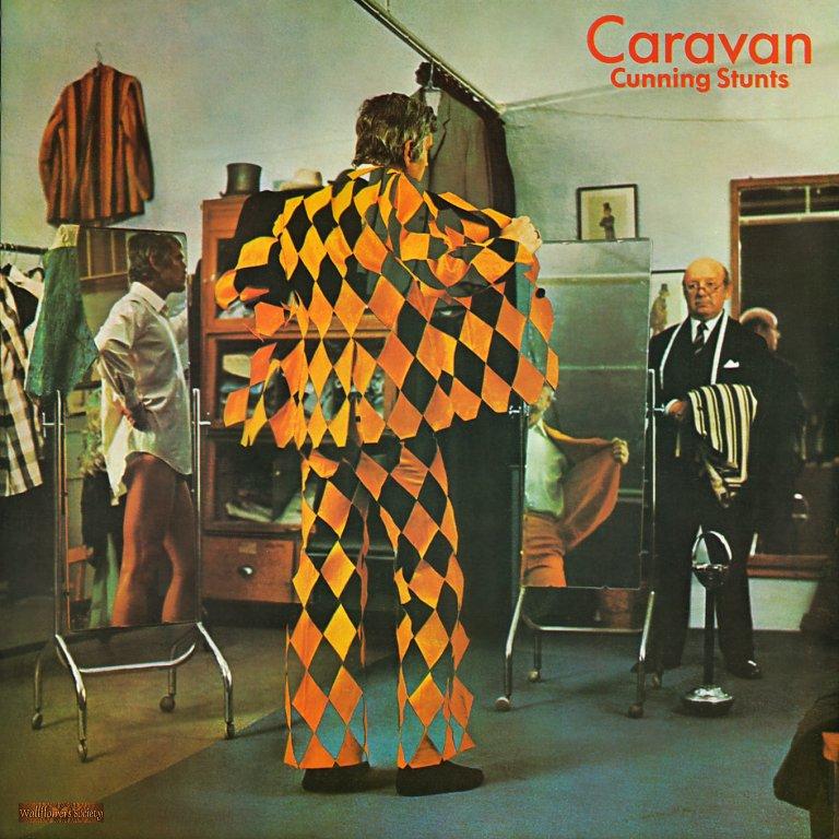 storm caravan