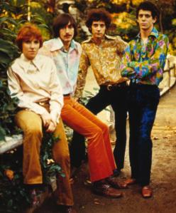 Velvet Underground 1970
