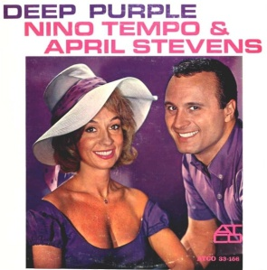 Nino Tempo & April Stevens - Deep Purple