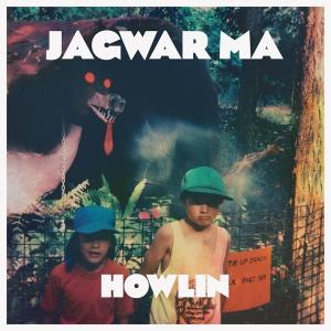 Jagwar Ma - Howlin