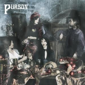 Purson - TheCircleAndTheBlueDoor