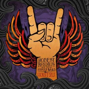 Robert Randolph - Lickety Split