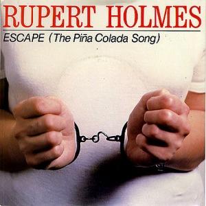 Rupert Holmes Escape