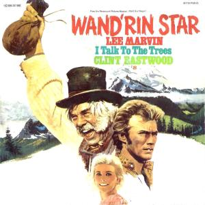 Lee Marvin - Wan'drin' Star