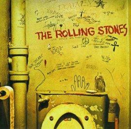 Rolling Stones - Beggars