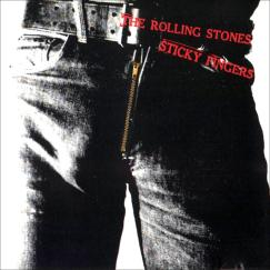 Rolling Stones - Sticky Fingers