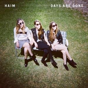 Haim - Days-Are-Gone