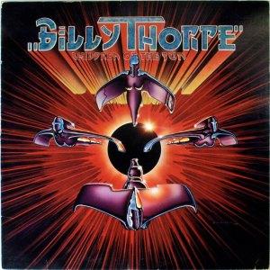 billy thorpe children album