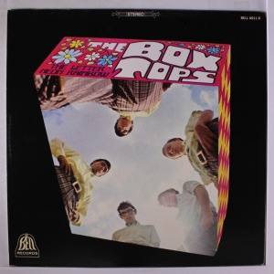 boxtops letterlp