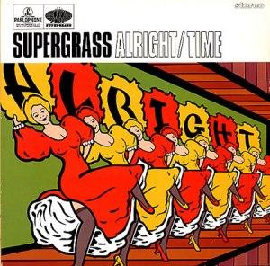 Supergrass-Alright---Orange-50641