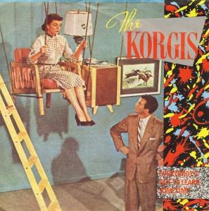 korgis everybody's