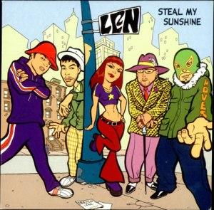 Len-Steal-My-Sunshine-500946