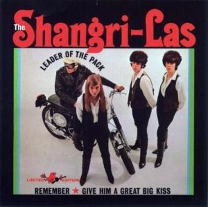 shangri las leader of the pack