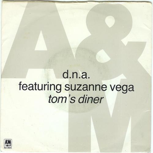 Suzanne Vega Toms Diner Left Of Center