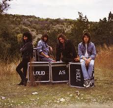 Georgia Satellites band