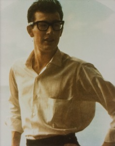 buddy holly color