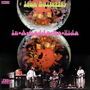 iron butterfly - In-A-Gadda-Da-Vida album