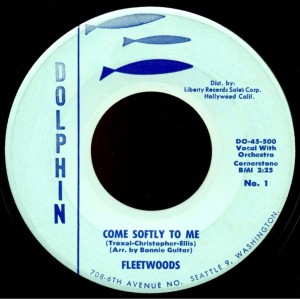 fleetwoods come softly 1 (2)