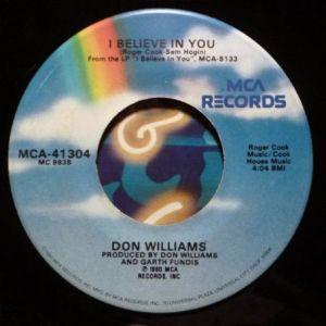 don williams