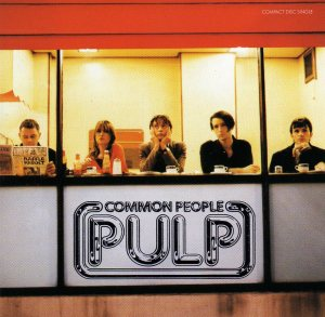 pulp common people