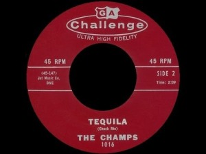 Champs-Tequila