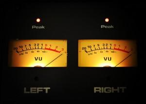 vu-meters