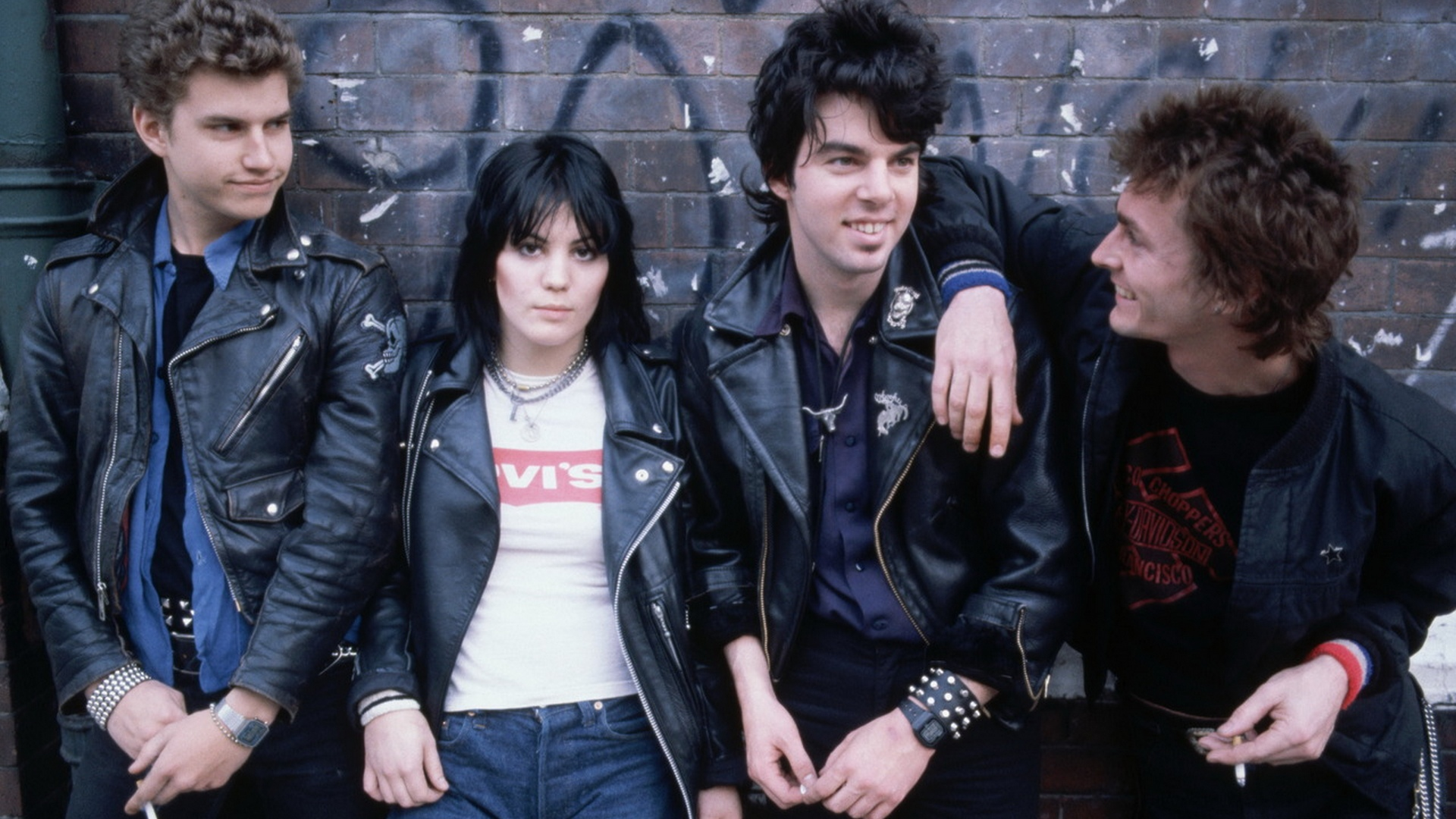 Song Of The Week I Love Rock N Roll By Joan Jett The