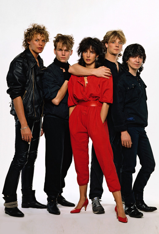 Song Of The Week 99 Luftballons By Nena