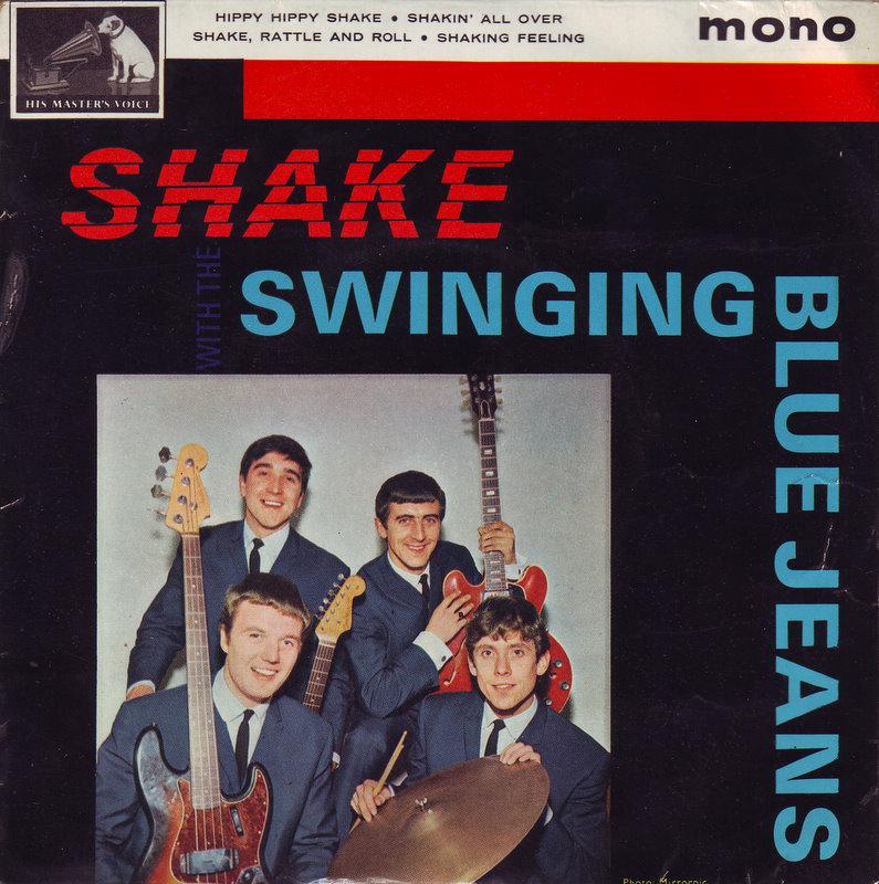 Blue Swinging Mama Chords