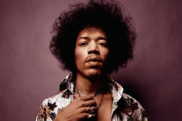 The Story: Jimi Hendrix | 1 2 3 o' clock 4 o' clock Rock